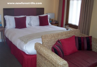 New Forest Terravina Hotel