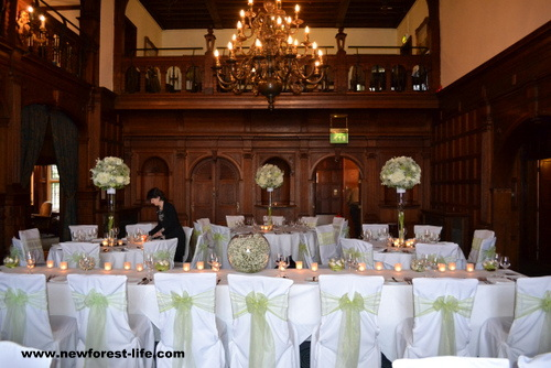 New Forest Weddings With Guides For Brides Venues