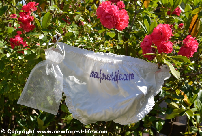 New Forest Life knickers
