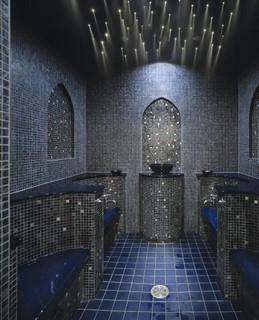 The Bath Spa House- photo courtesy of Vonessen Media